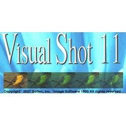 Visual Shot 11バージョンアップ版 (ヨドバシ特価商品) [ダウンロードソフトウェア]