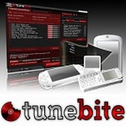 Tunebite 6 Platinum [ダウンロードソフトウェア Win専用]