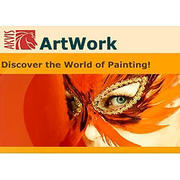 AKVIS ArtWork [Windowsソフト ダウンロード版]