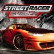 ストリートレーサー ヨーロッパ [Windowsソフト ダウンロード版]
