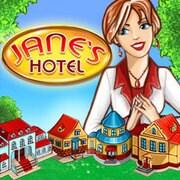 ジェーンのホテル [Windowsソフト ダウンロード版]
