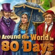 80日間 世界一周 [Windowsソフト ダウンロード版]