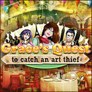 グレイスの事件簿: 美術品強盗を追跡せよ! [Windowsソフト ダウンロード版]