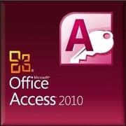Access 2010 通常版(ダウンロード)32bit版 [ダウンロードソフトウェア Win専用]