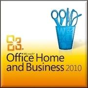 Office Home and Business 2010 通常版(ダウンロード)64bit版 [ダウンロードソフトウェア Win専用]