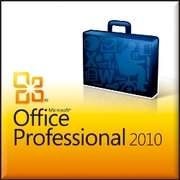 : Microsoft Office Home and Business …