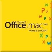 Office forMac Home and Student2011ファミリーパック(ダウンロード) [Macソフト ダウンロード版]