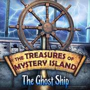 ミステリー島の秘宝 幽霊船に潜む謎 [Windowsソフト ダウンロード版]