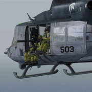 Area 51 Simulations UH-1Y Venom [Windowsソフト ダウンロード版]