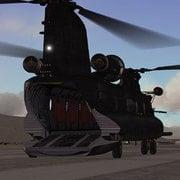 Area 51 Simulations MH-47 Chinook [Windowsソフト ダウンロード版]