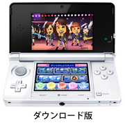 AKB48+Me [3DSソフト ダウンロード版]