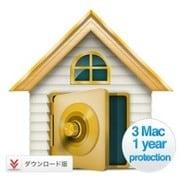 Family Protector Premium 2013 - 3Mac - 1 year protection [Macソフト ダウンロード版]
