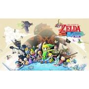 ゼルダの伝説 風のタクト HD [Wii Uソフト ダウンロード版]