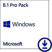 Windows 8.1 Pro Pack [Windowsソフト ダウンロード版]
