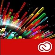 Adobe Creative Cloud 12ヶ月版 [ダウンロードソフトウェア]