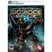 [2K Games] BioShock 英語版 [Windowsソフト ダウンロード版]