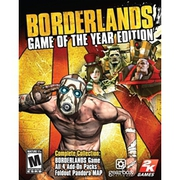 [2K Games] Borderlands Game of the Year Edition 英語版 [Windowsソフト ダウンロード版]