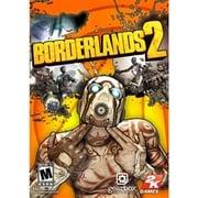 [2K Games] Borderlands 2 日本語版 [Windowsソフト ダウンロード版]