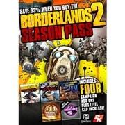 [2K Games] Borderlands 2 Season Pass 日本語版 [Windowsソフト ダウンロード版]