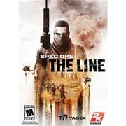 [2K Games] Spec Ops: The Line 日本語版 [Windowsソフト ダウンロード版]