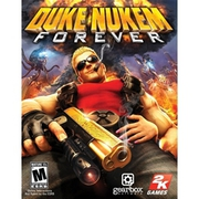 [2K Games] Duke Nukem Forever 英語版 [Windowsソフト ダウンロード版]
