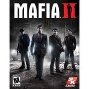 [2K Games] Mafia II 英語版 [Windowsソフト ダウンロード版]