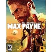 [Rockstar Games] Max Payne 3 日本語版 [Windowsソフト ダウンロード版]