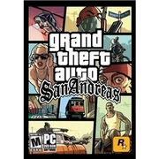 [Rockstar Games] Grand Theft Auto: San Andreas 英語版 [Windowsソフト ダウンロード版]