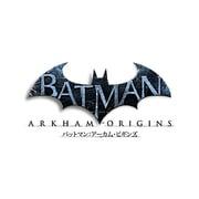バットマン:アーカム・ビギンズ [Wii Uソフト ダウンロード版]