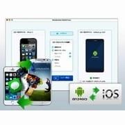 Wondershare Mobileデータ移行 for Mac [Macソフト ダウンロード版]