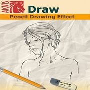 AKVIS Draw Home スタンドアロン版 [Windowsソフト ダウンロード版]