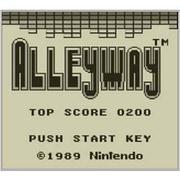 アレイウェイ <ゲームボーイ> [3DSソフト ダウンロード版 Virtual Console(バーチャルコンソール)]