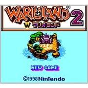 ワリオランド2 盗まれた財宝 <ゲームボーイカラー> [3DSソフト ダウンロード版 Virtual Console(バーチャルコンソール)]