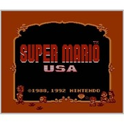スーパーマリオUSA <ファミリーコンピュータ> [3DSソフト ダウンロード版 Virtual Console(バーチャルコンソール)]