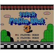 スーパーマリオブラザーズ3 <ファミリーコンピュータ> [3DSソフト ダウンロード版 Virtual Console(バーチャルコンソール)]
