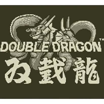 ダブルドラゴン <ゲームボーイ> [3DSソフト ダウンロード版 Virtual Console(バーチャルコンソール)]