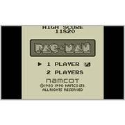 パックマン <ゲームボーイ> [3DSソフト ダウンロード版 Virtual Console(バーチャルコンソール)]