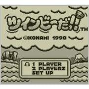 ツインビーだ!! <ゲームボーイ> [3DSソフト ダウンロード版 Virtual Console(バーチャルコンソール)]