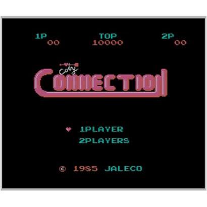 シティコネクション <ファミリーコンピュータ> [3DSソフト ダウンロード版 Virtual Console(バーチャルコンソール)]