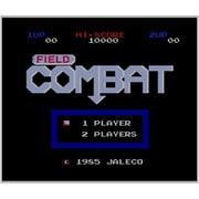 フィールドコンバット <ファミリーコンピュータ> [3DSソフト ダウンロード版 Virtual Console(バーチャルコンソール)]