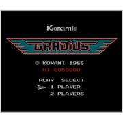 グラディウス <ファミリーコンピュータ> [3DSソフト ダウンロード版 Virtual Console(バーチャルコンソール)]
