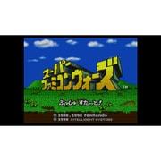 スーパーファミコンウォーズ <スーパーファミコン> [Wii Uソフト ダウンロード版 Virtual Console(バーチャルコンソール)]