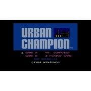 アーバンチャンピオン <ファミリーコンピュータ> [Wii Uソフト ダウンロード版 Virtual Console(バーチャルコンソール)]