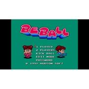 BE BALL <PCエンジン> [Wii Uソフト ダウンロード版 Virtual Console(バーチャルコンソール)]