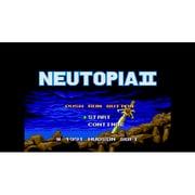 ニュートピアII <PCエンジン> [Wii Uソフト ダウンロード版 Virtual Console(バーチャルコンソール)]