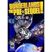 [2K Games] Borderlands The Pre-Sequel 日本語版 [Windowsソフト ダウンロード版]