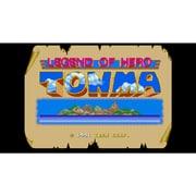 レジェンド・オブ・ヒーロー・トンマ [Wii Uソフト ダウンロード版 Virtual Console(バーチャルコンソール)]