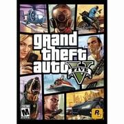 [Rockstar Games] Grand Theft Auto V 日本語版 [Windowsソフト ダウンロード版]