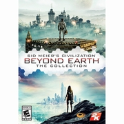 [2K Games] Civilization(R): Beyond Earth The Collection 日本語版 [Windowsソフト ダウンロード版]