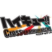 ハイキュー!! Cross team match! [3DSソフト ダウンロード版]